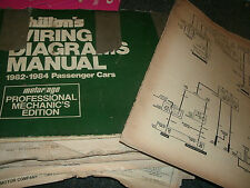 1983 grand prix 1983 pontiac bonneville grand prix wiring diagrams schematics sheets set