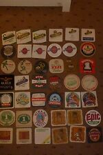 5500 BEER COASTERS WORLDWIDE MEGA COLLECTION-Sudan.Libya.Iraq includet and more