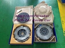 Hyundai 2010+ Genesis Coupe 2.0 Turbo Flywheel Dual Mass + Clutch kit Genuine