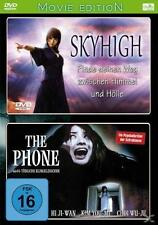 Skyhigh - The Phone - 2 Movies Edition - DVD -