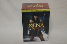 Xena Warrior Princess - The Complete Box Series (DVD-Set)