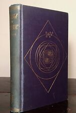 A MIRACLE IN STONE OR THE GREAT PYRAMID OF EGYPT Joseph Seiss 1877 Egyptology
