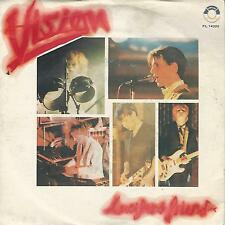 """VISION """"LUCIFER'S FRIEND-VISION"""" 7"""" MADE IN ITALY"""
