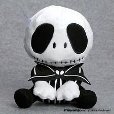 THE NIGHTMARE BEFORE CHRISTMAS - PELUCHE JACK / JACK PLUSH TOY 20cm + (Ventosa)