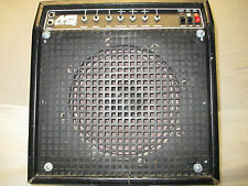 80's KITTY HAWK M 5 COMBO TUBE AMP -- made in GERMANY