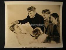 1938 Mickey Rooney Spencer Tracy Men Of Boys Town VINTAGE MOVIE PHOTO 846H