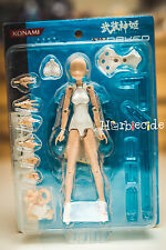 new Konami MMS Busou Shinki Type Naked White swimsuit
