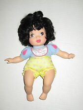 Mattel 2008 Baby Snow White Soft Body Doll  My First Snow White Baby Doll