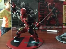 "Kotobukiya Deadpool Marvel Now! ""Marvel Comics"" Artfx figure Statue New in Box"
