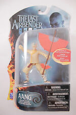 "Avatar The Last Air Bender Movie 3.75"" AANG Avatar State New Sealed"