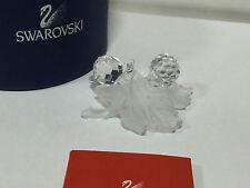SWAROVSKI FIGUR Weinbergschnecken 5,3 cm mit Ovp & Zertifikat ! Top Zustand