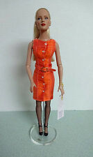 Tonner RTW Suzette Blonde Redressed Original Box