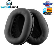 Replacement Ear Pads for ATH-M50 M50S M20 M30 M40 Audio-Technica Headphones