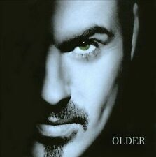 NEW Older by George Michael CD (CD) Free P&H