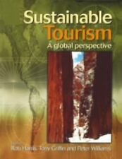 Sustainable Tourism-ExLibrary