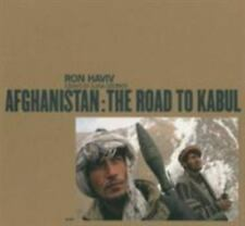 Afghanistan: The Road to Kabul, Ilana Ozernoy, Ron Haviv