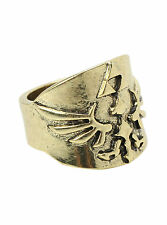 NEW The Legend Of Zelda Triforce Ring