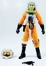 """Star Wars: Legacy Collection 2008 CESI """"DOC"""" EIRRISS (EVOLUTIONS SET) - Loose"""