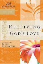 Receiving God's Love: Women of Faith Study Guide Series, Women of Faith, Good Bo