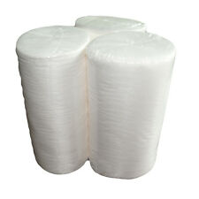 3rolls alva baby  biodegradable flushable viscose baby bamboo liners