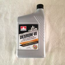 DEXRON VI Automatic Transmission & Power Steering Fluid 1L Jeep,Chrysler,Dodge