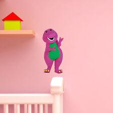 Barney Enfants Garçon Chambre À Coucher Filles Complet Couleur