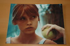 DAVID HAMILTON LAURA, LES OMBRES DE L'ETE 1978  RARE VINTAGE PHOTO ORIGINAL N°1