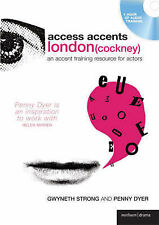 Access Accents: London (Cockney) by Penny Dyer, Gwyneth Strong (CD-Audio, 2007)