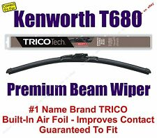 Wiper Blade 1-Pack Premium - fits 2013-2015 Kenworth T680 - 19220