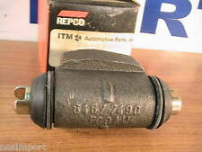 Mercury Capri Rear Wheel brake Cylinder  19mm   NEW 1975-1978