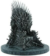 Game Of Thrones Iron Throne 7 Replica (2014, Toy New)