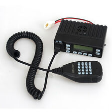 LEIXEN Updated VV-898S 25W Transceiver VHF/UHF Dual Band Car Mobile 2-Way Radio