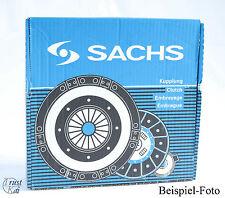 Sachs Kupplungssatz für Nissan Primera P12 WP12 2,2 Di Kupplung + Ausrücklager