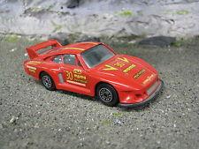 """Bburago Porsche 935 TT 1:43 #30 """"Momo"""""""