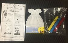 Madeline Design Your Own Dress Made By Learning Curve BRAND NEW & RARE!