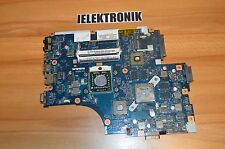Packard bell new 95 HAUPTPLATINE MAINBOARD PBL60 U21 with processor