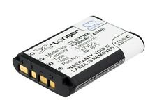 Li-ion Battery for Sony HDR-AS10 Cyber-shot DSC-RX100/B Cyber-shot DSC-RX100 NEW