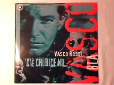 "VASCO ROSSI C'E' chi dice no remix 12"" MAX BAFFA COME NUOVO LIKE NEW!!!"