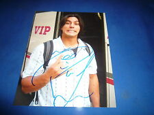 PAUL LONDON   signed Autogramm 20x25 In Person WWE