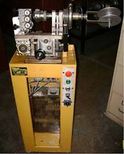 Ciemmeo/Giacetti Chain and Wire Twisting Machine