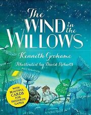 Wind in the Willows with Game Cards, Grahame, Kenneth, New Condition