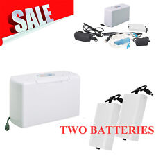 Portable oxygenerat Oxygen Concentrator Generator 2 battery warrenty A quallity