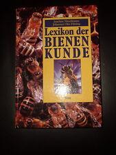 Lexikon der Bienenkunde Nitschmann Hüsing imkern Bienenzucht  Imkerei
