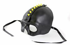 Spike Skull Mask  Glow in the Dark One Size Cosplay Gothic Mask Halloween Party