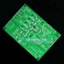 NEW German Lehmann headphone amplifier high imitation straight engraved PCB