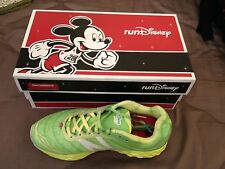 Disney New Balance Tinker Bell Running Shoes