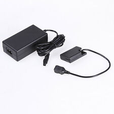AC Power Adapter EH-5 EH-5A + EP-5C DC Coupler for Nikon 1 J1 J2 Digital Camera