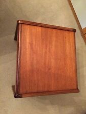 Teak Mid Century Side / Coffee Table Retro Gplan Era