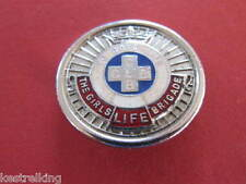 The Girls Life Brigade To Save Life Badge