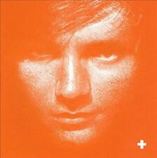 Ed Sheeran-+  CD